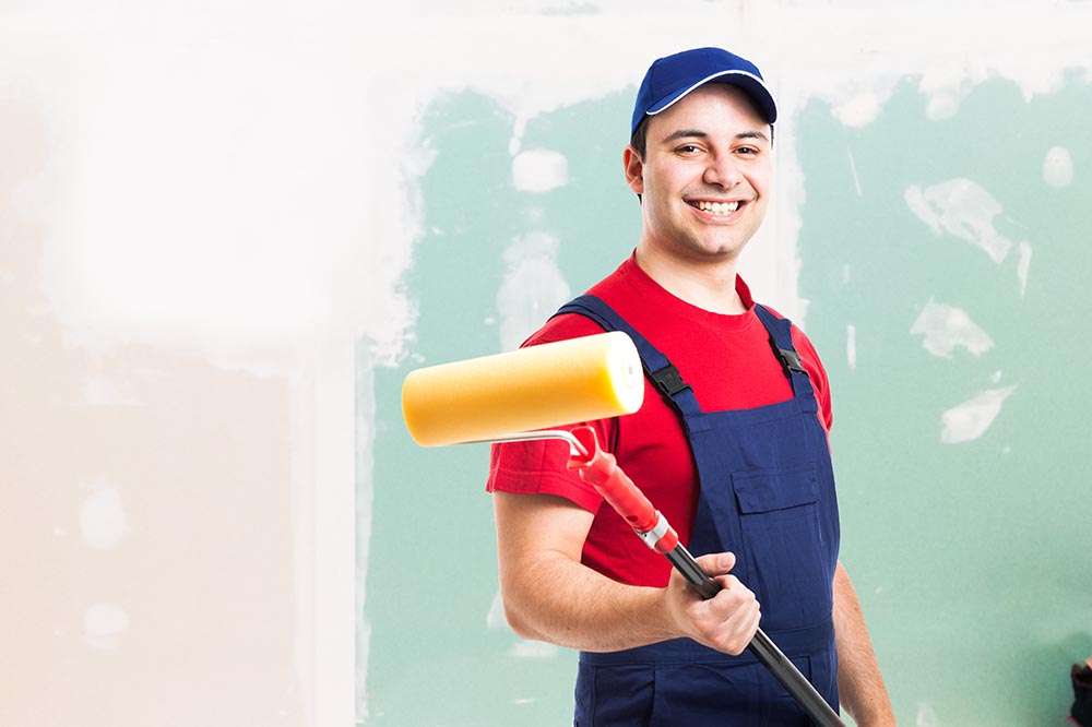 We Offer Every Kind of Handyman Job You Could Think of Around the SM1 Area