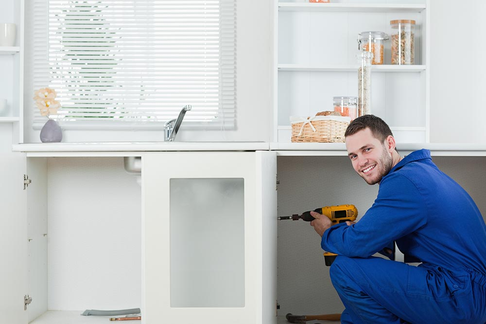 Affordable Handyman Services Available for Everyone in Sutton